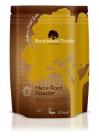 Rainforest Foods Organisches Maca Pulver