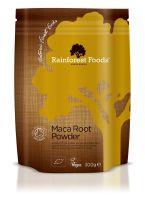 Rainforest Foods Organisches Maca Pulver