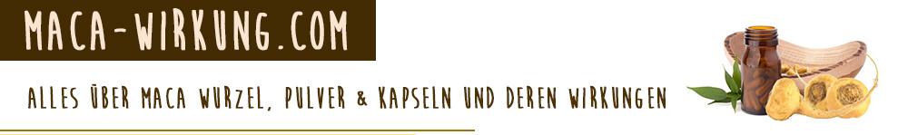 Maca-Wirkung.com